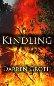 Kindling - US Canada Ebook Cover