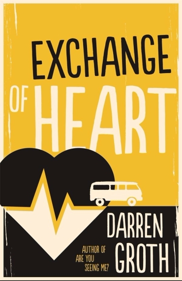 Exchange of Heart Cover